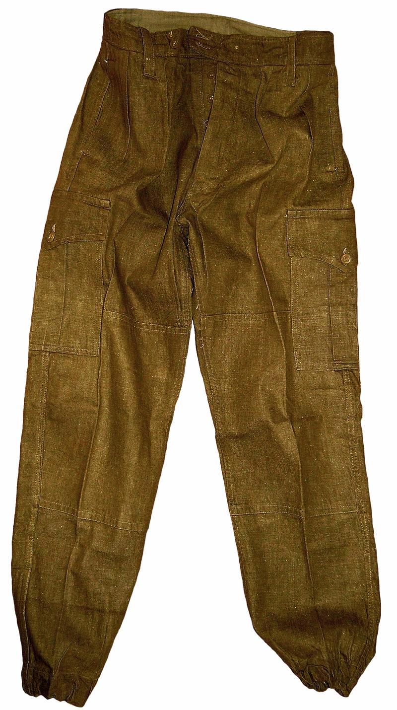 Rhodesia Intaf Dress Regulations